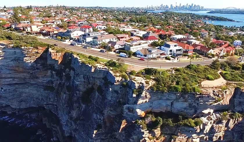 Sydney eastern suburbs