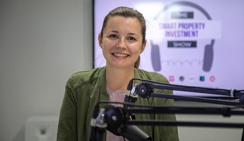 Maja Garaca Djurdjevic
