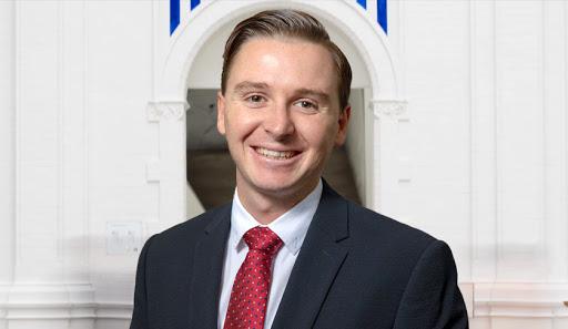 Matt Chamberlain