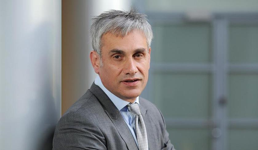 Tom Panos, News Corp