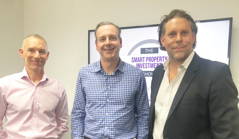 The Smart Property Investment Show, The Property Couch