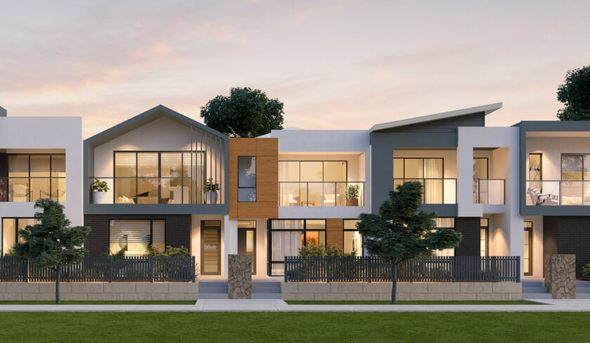 western australia forrestfield satterley property group perth houses