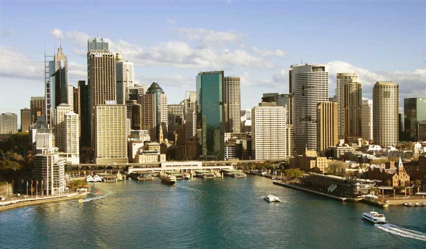 melbourne cityscape sydney market recovery predictions forecast