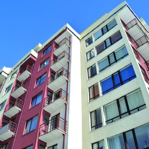 Demand for units still outstrips supply