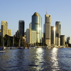 Queensland 2013 property prices
