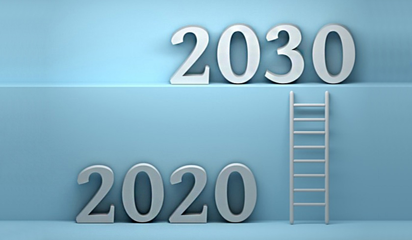 Where do you want to be in 2030