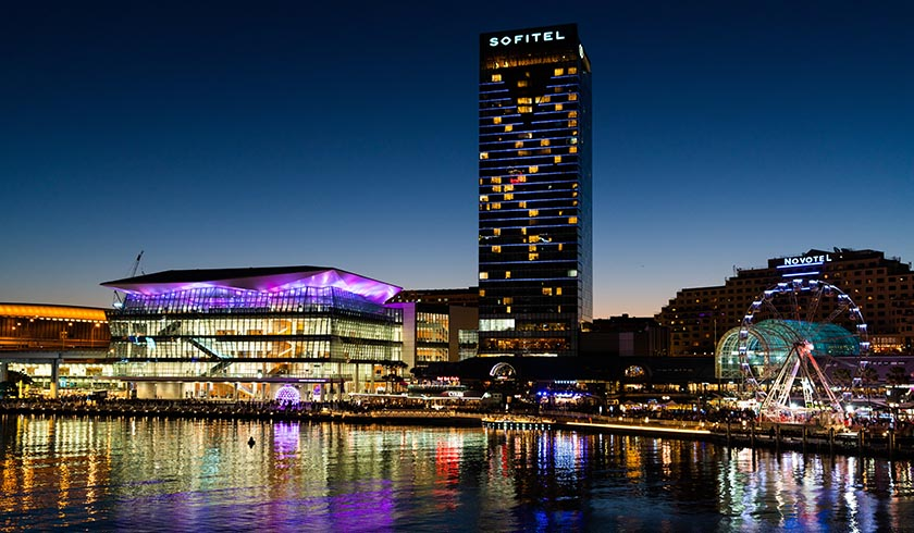 Sydney remains attractive to investors despite pandemic
