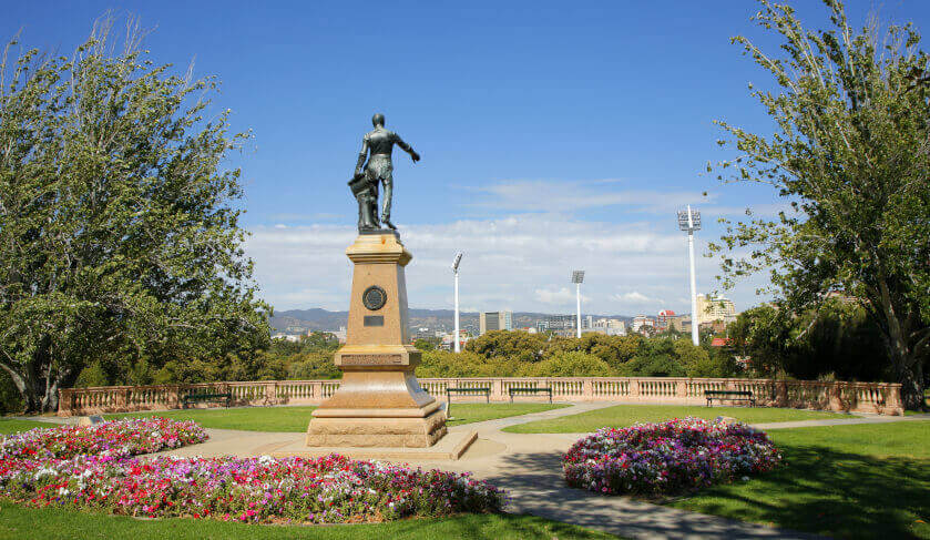 best suburbs in adelaide