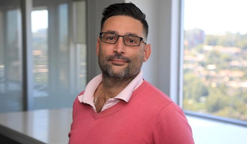Anjay Zazulak