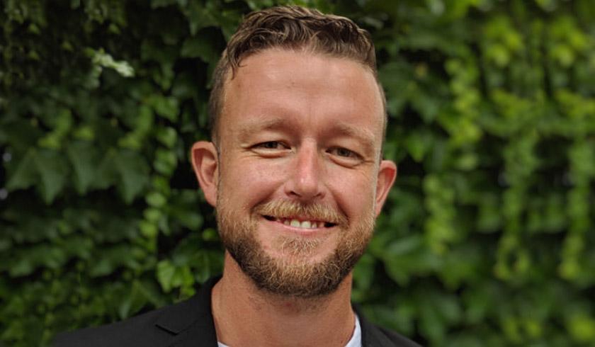 Glenn Goose McGrath
