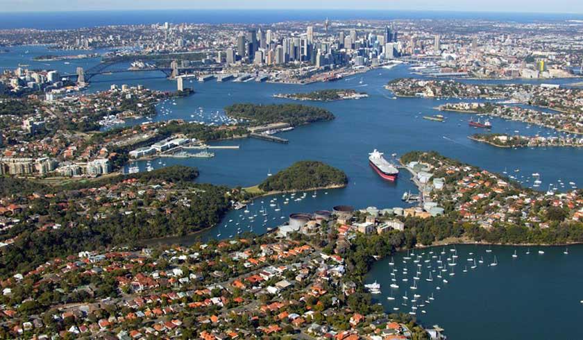 Greenwich, Sydney