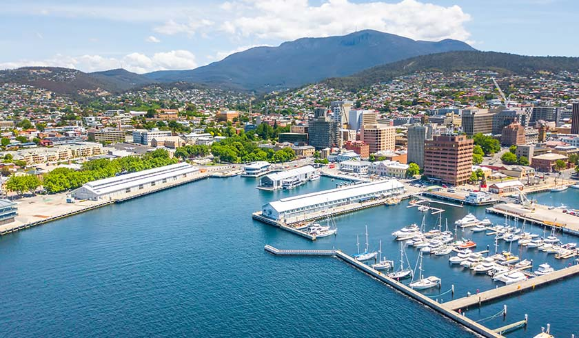 Where Hobart house prices are heading, according to ANZ