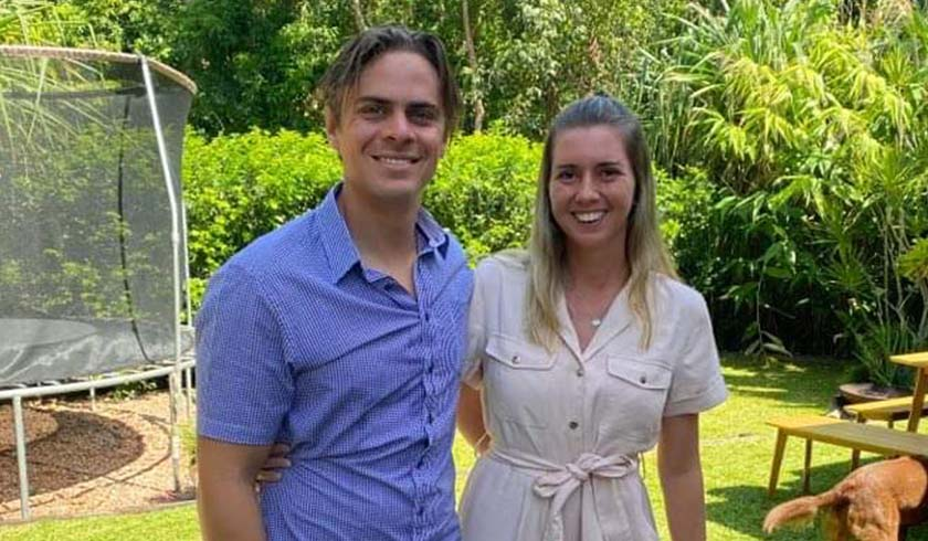 How an emotion-driven buy helped this couple kickstart their property journey