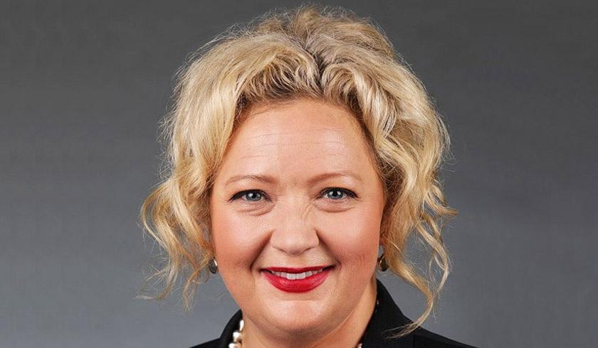 Attorney-General Jill Hennessy