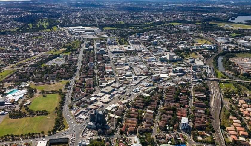 south west sydney suburbs best suburbs in western sydney cityscape