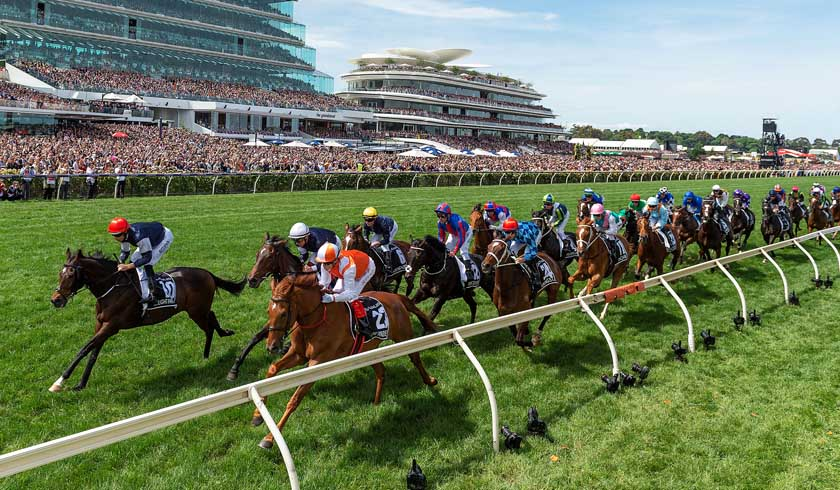 Rate cuts possible on Melbourne Cup day