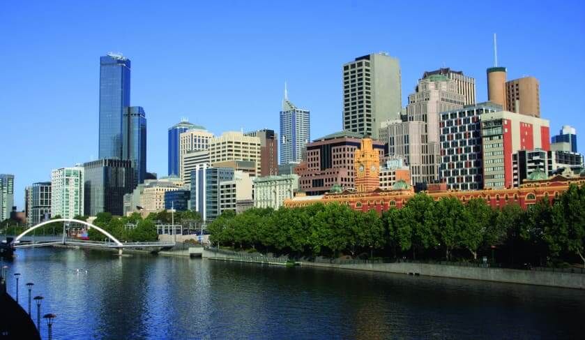 Melbourne, suburbs prices, REIV data shows