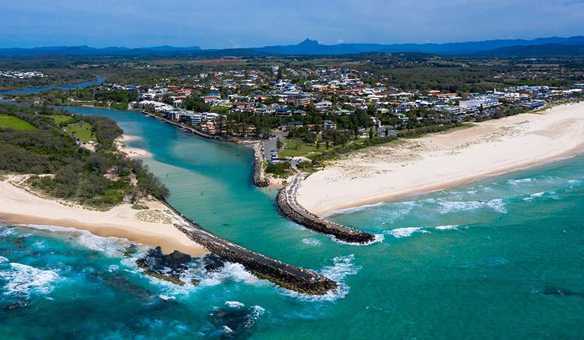 Regional NSW leads regional house race