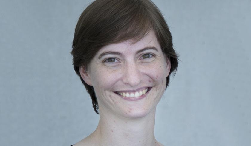 Naomi Kewley