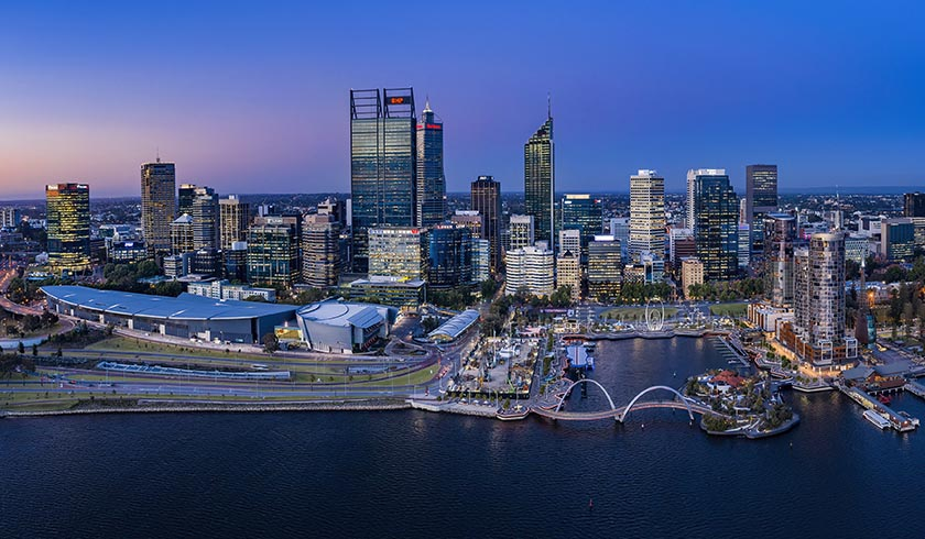 The Perth rental markets set to soar