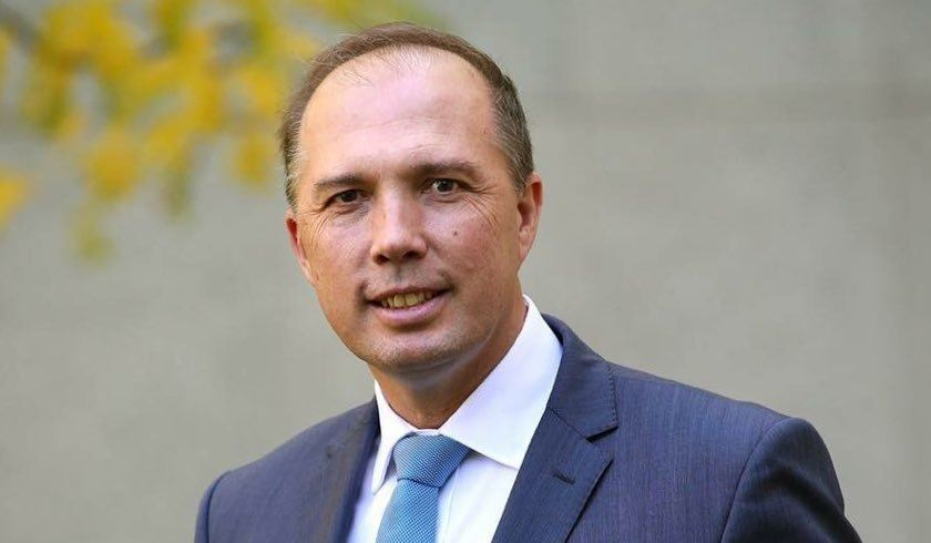 Peter Dutton, Immigration and Border Protection, Australian government, property markets, property investors