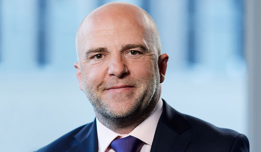 QBE's CEO Phil White