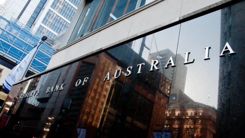 RBA reveals April cash rate call