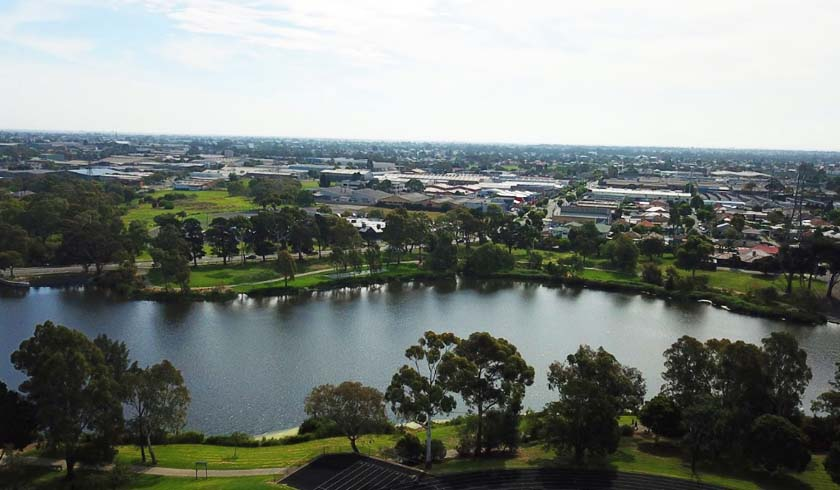 Reservoir, Victoria