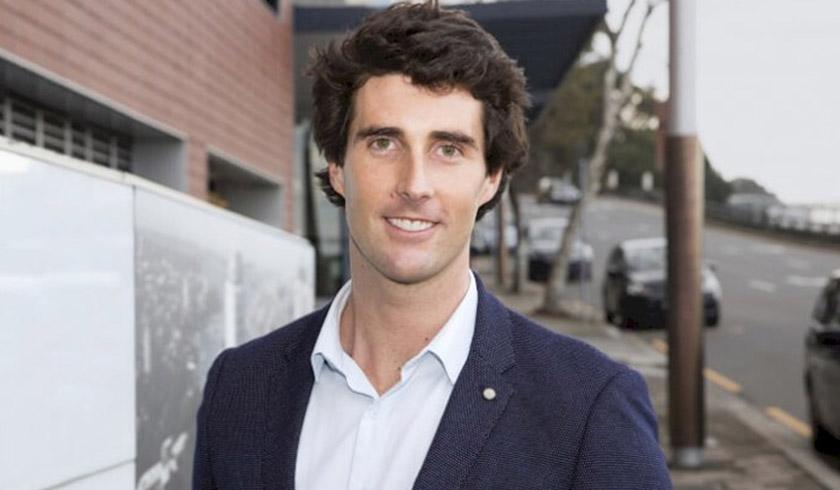 Scott O'Neill