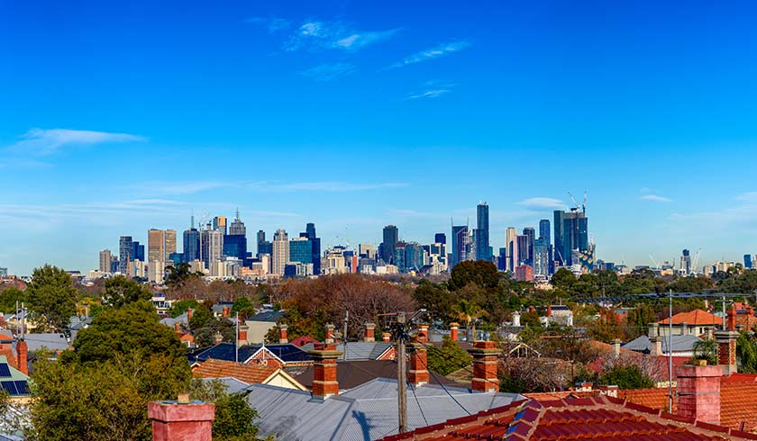 Melbourne's inner suburbs boast good value despite COVID lockdown