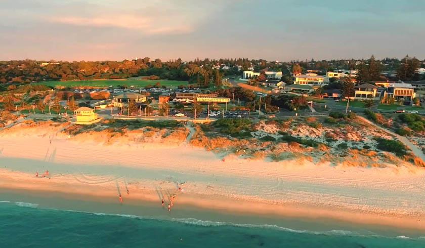 Swanbourne Australia