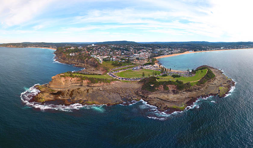 The Central Coast is facing unprecedented demand for rental properties as cityslickers leave Sydney in droves.