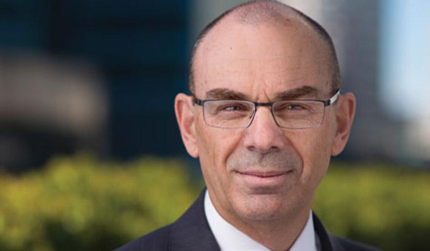 APRA CEO Wayne Byres