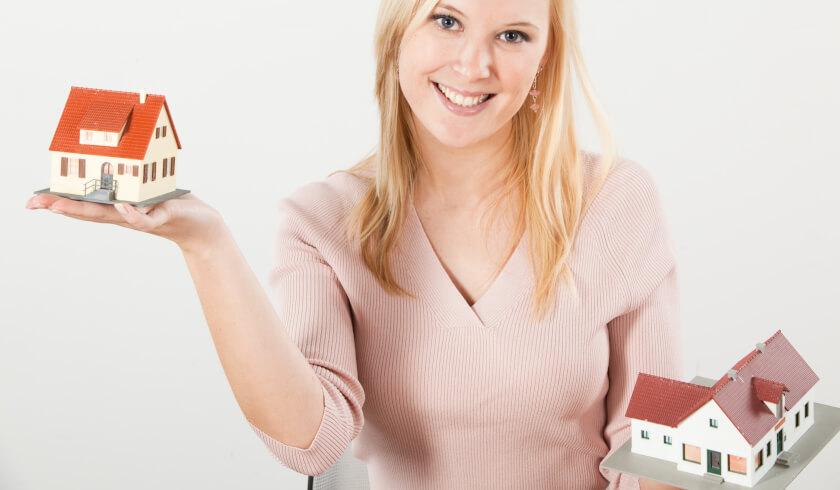 Affordable properties, premium property declines, comparison, property market, property investment