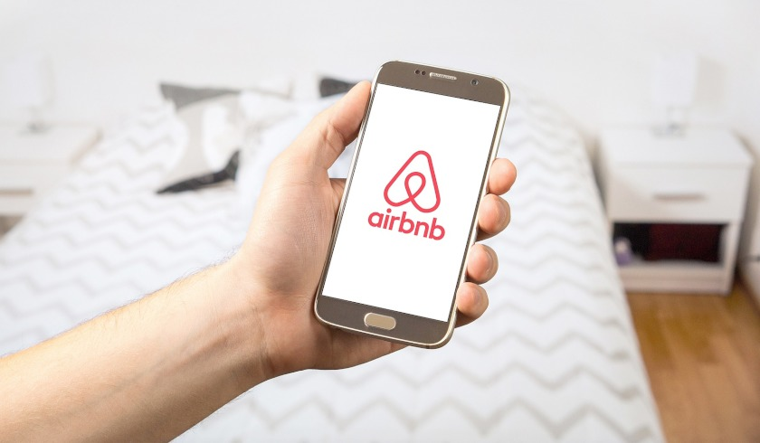 Airbnb application