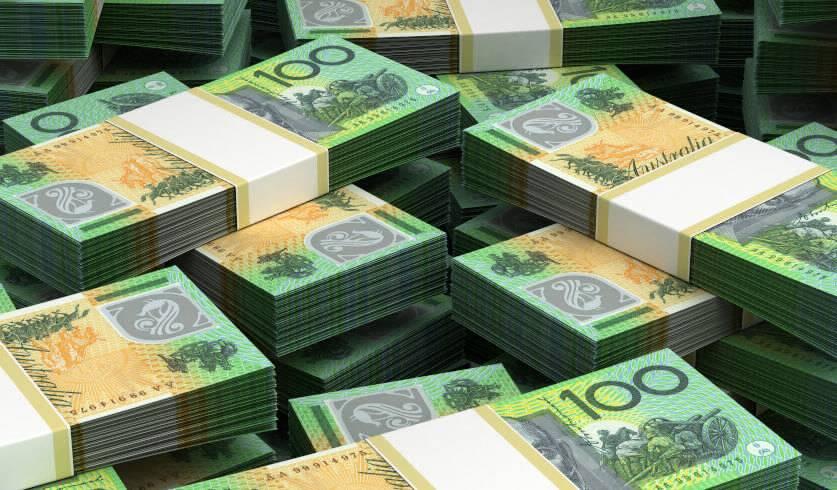 Australian dollars, Sydney, Melbourne, premium property, sales growth