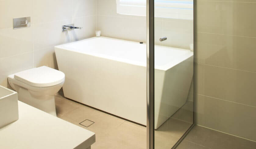 save money bathroom renovations bathtub toilet shower