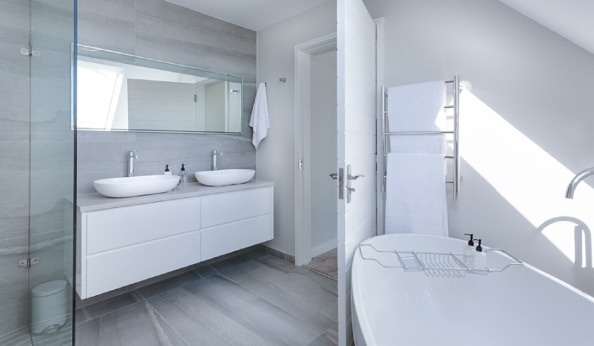Bathroom renovation, renovation 101, bathroom, look and feel