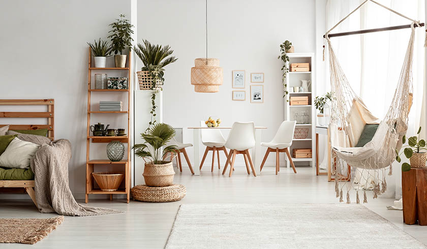 Top 5 interior trends for 2020