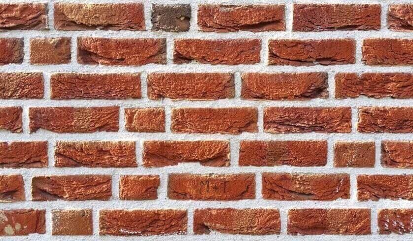 Brick wall, investing, financial brick wall