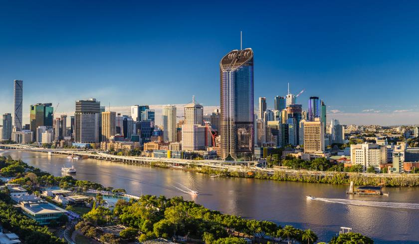 Inner Brisbane to benefit from new luxury residential project