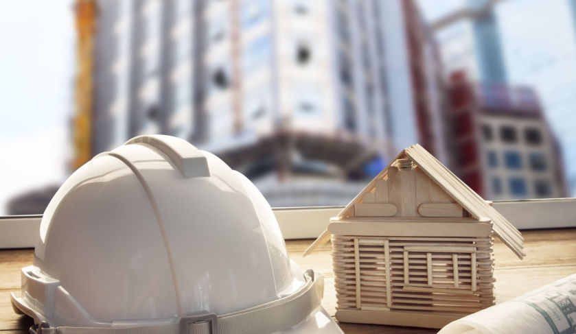 step by step guide property development construction hat wooden miniature house plan
