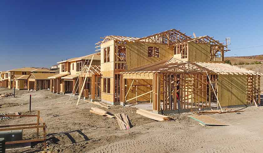 HomeBuilder drives record-breaking housing approvals data