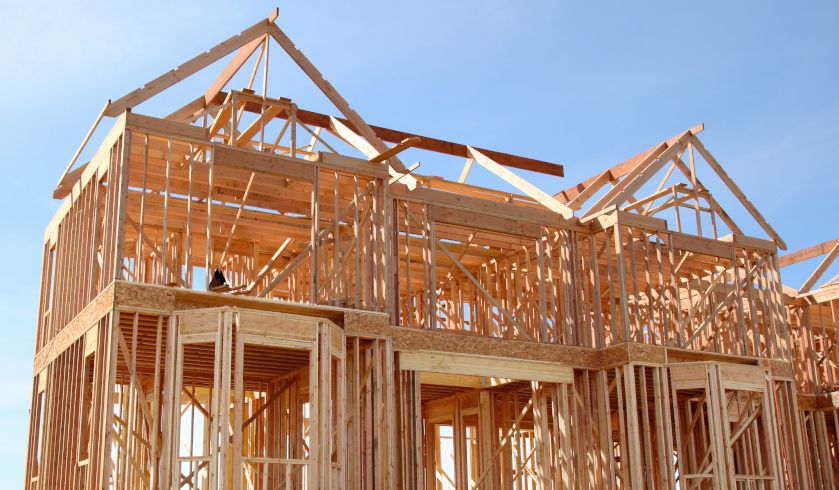 Building approvals still squeezing out first home buyers