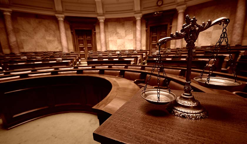 Tradesman fined over building project work