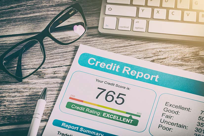 Why is your credit score important and what's changed?