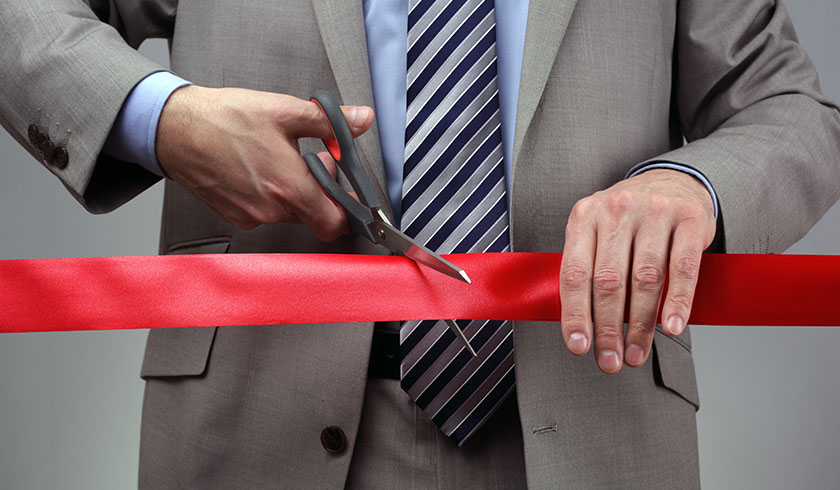 Red tape reduction to benefit home owners