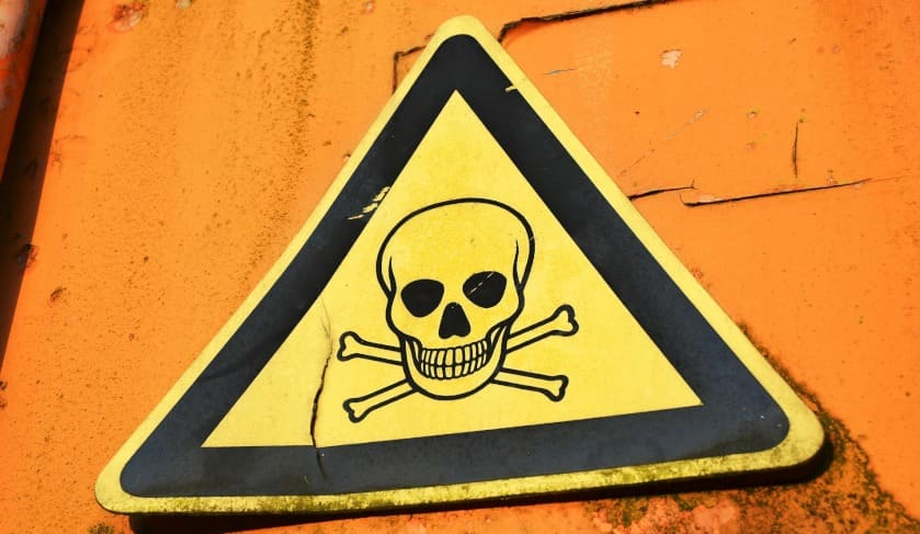 How to spot asbestos lurking in your investment