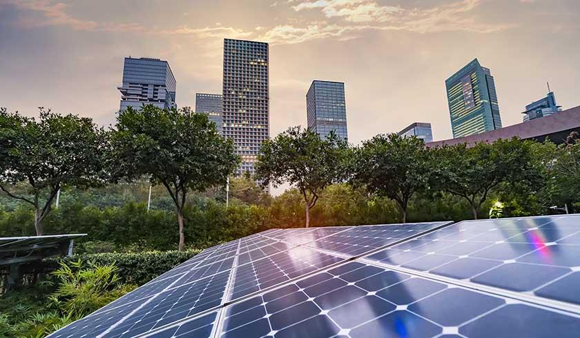 Energy community