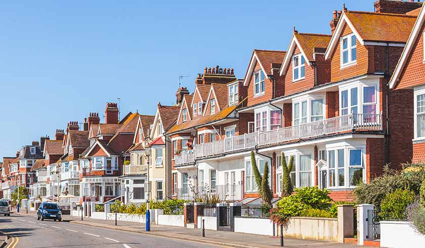 property in United Kingdom